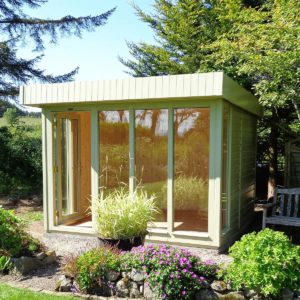 What is the Need to Setup a Garden Office?