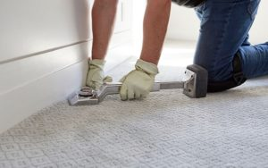 Is Carpet Flooring a Reliable Choice