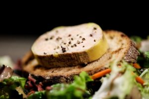 Where to Get Great Foie Gras in New York