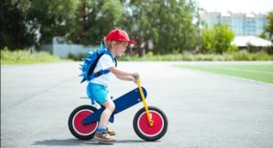 The Beauty Of Balance Bikes For Kids