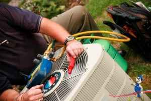 Thinking of an AC Repair? Check out these 5 essentials