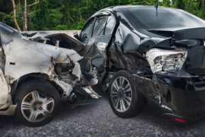 Determining Fault in a Car Accident