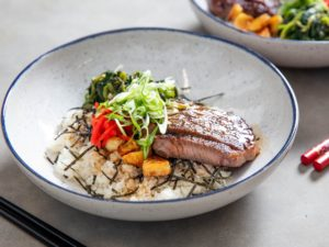 Things To Know About Donburi
