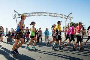 How To Do Well In Preparation For A Marathon