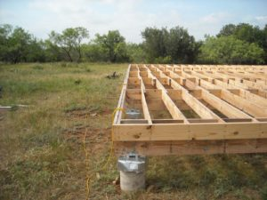 Importance of Pier and Beam Foundation Repair