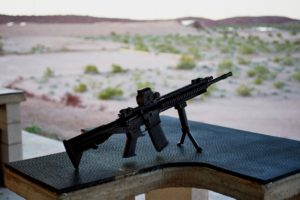 Few Important things you need to know about Assault Rifles